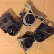 Подушка двигателя. Nissan Murano, TZ50 Двигатель QR25DE
