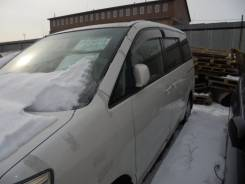 Горловина топливного бака. Toyota Noah, AZR65G Двигатель 1AZFSE