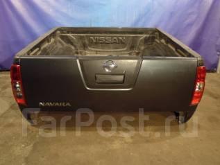 Кузов в сборе. Nissan Navara, D40 Nissan Frontier, D40