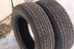Bridgestone All Weather A001. Зимние, без шипов, износ: 10%, 2 шт