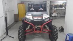 Polaris Ranger RZR. исправен, есть птс, с пробегом. Под заказ
