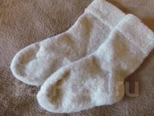 Отдам носочки шерстяные для малыша