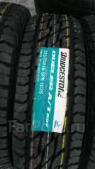 Bridgestone Dueler A/T D697. Летние, без износа, 4 шт. Под заказ