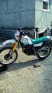 Yamaha XT 225. 225 куб. см., исправен, птс, с пробегом