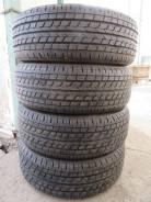 Bridgestone B-RV AQ. Летние, 2002 год, износ: 10%, 4 шт