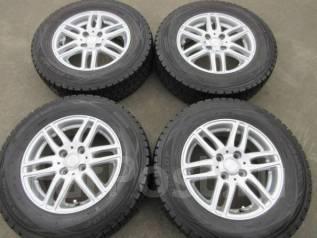 Продам комплект колес Dunlop. wingta-MAX 185|70R14. 4x100.00 ET43
