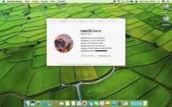 "Apple MacBook Pro 13 2012 Mid. 13.3"", 2,5ГГц, ОЗУ 8192 МБ и больше, диск 500 Гб, WiFi, Bluetooth"