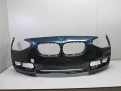 Бампер. BMW 1-Series, F20. Под заказ