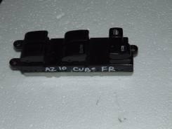 Блок управления стеклоподъемниками. Nissan Cube, AZ10, ANZ10, Z10 Двигатели: CGA3DE, CG13DE