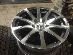 Light Sport Wheels LS 300. x16, 5x114.30, ET40