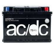 AC/DC. 75 А.ч., производство Россия