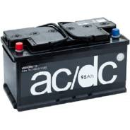 AC/DC. 90 А.ч., производство Россия