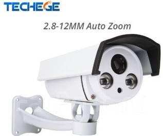 Продам IP Камера наружного наблюдения. Менее 4-х Мп, с объективом