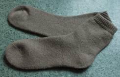 Теплые носочки 37-43новые.