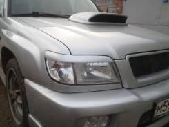 Воздухозаборник. Subaru Forester, SF5, SF9