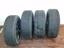 Westlake Tyres SW608. Всесезонные, 2012 год, износ: 20%, 4 шт