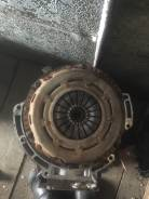 Сцепление. Ford Focus, CB8