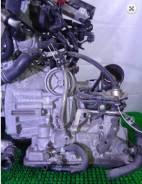 Автоматическая коробка переключения передач. Nissan Cube, Z10 Двигатель CGA3DE