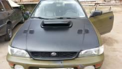 Воздухозаборник. Subaru Impreza, GC6, GC4, GC2, GC1, GC8