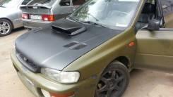 Воздухозаборник. Subaru Impreza, GC2, GC8, GC1, GC6, GC4