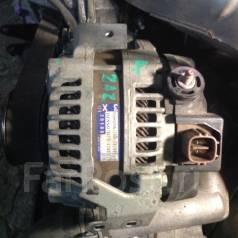 Генератор. Toyota Avensis, AZT251L, AZT251, AZT251W Двигатель 2AZFSE