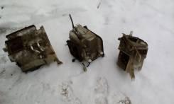 Печка. Toyota Corolla, EE103 Двигатель 5EFE