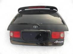 Дверь багажника. Toyota Ipsum, SXM15