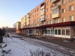 2-комнатная, улица Жуковского 5. Полиции, частное лицо, 44 кв.м.