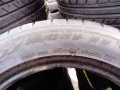 Michelin Pilot Preceda. Летние, 2007 год, износ: 10%, 4 шт