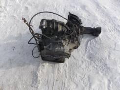 Автоматическая коробка переключения передач. Toyota Ipsum, SXM15G, SXM15 Двигатель 3SFE