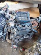 Двигатель в сборе. Mitsubishi Toppo BJ Mitsubishi Pajero Mini, H56A Двигатель 4A30T