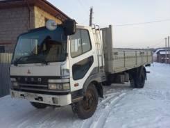 Mitsubishi Fuso. Продаю грузовик, 8 200 куб. см., 5 000 кг.