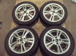Запускаем аукцион колес Eurosport R15 4J 5J 4x100 ET48 с 1 руб.!. 5.5x15 4x100.00 ET48 ЦО 67,0мм.