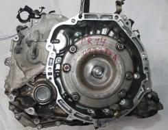 Автоматическая коробка переключения передач. Nissan Cube, BZ11 Двигатель CR14DE