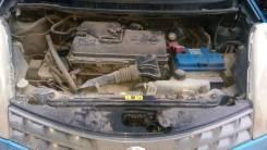 Двигатель в сборе. Nissan Note, E11E, E11 Nissan Micra, K12E, K12 Nissan Micra C+C, CK12E Двигатели: CR14DE, CGA3DE