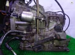Автоматическая коробка переключения передач. Nissan Sunny / Lucino Nissan Sunny Nissan AD Nissan Lucino Двигатель GA13DE