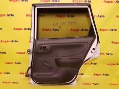 Уплотнитель двери багажника. Nissan Expert, VENW11, VW11, VNW11, VEW11 Nissan Avenir, SW11, W11, PNW11, PW11, RNW11, RW11 Двигатели: QG18DE, YD22DD, S...