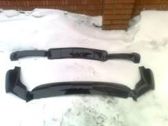 Обвес кузова аэродинамический. BMW X5, E70