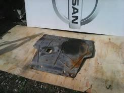 Защита двигателя. Nissan Note