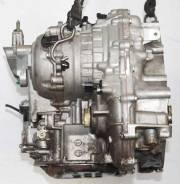Автоматическая коробка переключения передач. Nissan March, K13 Двигатель HR12DE
