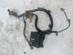 Блок предохранителей. Mazda Capella, GFEP Двигатель FSZE