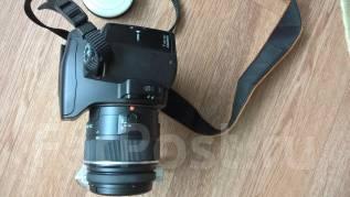 Sony Alpha DSLR-A230 Kit
