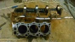 Блок цилиндров. Toyota Windom, VCV10 Lexus ES300, VCV10 Двигатель 3VZFE