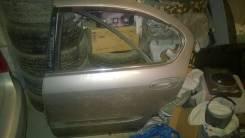Продам заднюю левую дверь Nissan Cefiro 33 кузов в разбор.