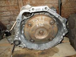 Автоматическая коробка переключения передач. Nissan Cefiro, WPA32, PA32 Двигатель VQ25DE