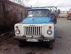 ГАЗ 53. Продается самосвал, 3 000 куб. см., 5 000 кг.