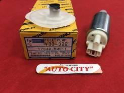 Топливный электронасос в бензобак 17042-5M011 17041-5M015 (PARAUT япония)