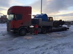 Scania. Продам тягач. Скания 124L 420, 12 000 куб. см., 20 000 кг.