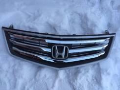 Решетка радиатора. Honda Accord, CU2 Двигатель K24A
