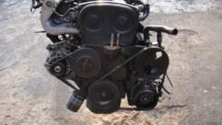 Контрактный двигатель Мицубиси 4G15 DOHC 1,5 л бензин